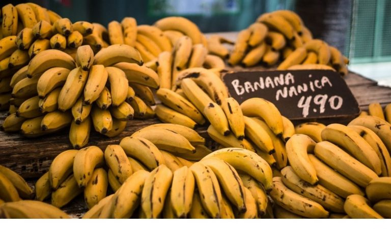 How Many Bananas Would You Have to Eat in Order to Die from Radiation?